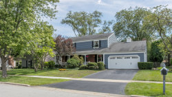 Photo of 313 Chatelaine Court, WILLOWBROOK, IL 60527 (MLS # 09786615)