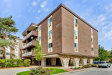 Photo of 1321 S Finley Road, Unit Number 308, LOMBARD, IL 60148 (MLS # 09786877)