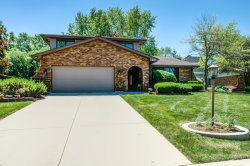 Photo of 16W671 Marybeth Court, WILLOWBROOK, IL 60527 (MLS # 09787478)