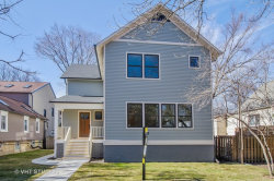Photo of 1136 Florence Avenue, EVANSTON, IL 60202 (MLS # 09787711)