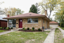 Photo of 202 Middaugh Road, CLARENDON HILLS, IL 60514 (MLS # 09792326)