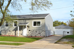 Photo of 207 Linden Avenue, ROMEOVILLE, IL 60446 (MLS # 09793787)