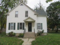 Photo of 309 South Grant Street, EARLVILLE, IL 60518 (MLS # 09794997)