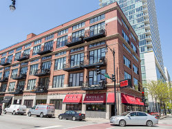 Photo of 70 E 18th Street, Unit Number 4D, CHICAGO, IL 60616 (MLS # 09795299)