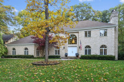 Photo of 221 Devon Drive, BURR RIDGE, IL 60527 (MLS # 09795406)