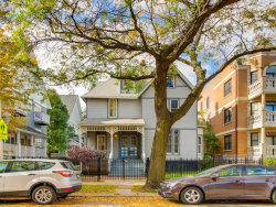 Photo of 4630 S Greenwood Avenue, CHICAGO, IL 60653 (MLS # 09795477)