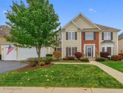 Photo of 3N738 E Laura Ingalls Wilder Road, St. Charles, IL 60175 (MLS # 09795503)