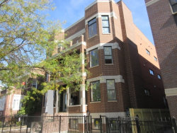 Photo of 1739 N Humboldt Boulevard, Unit Number 1E, CHICAGO, IL 60647 (MLS # 09795833)