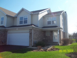 Photo of 161 Avalon Court, ROSELLE, IL 60172 (MLS # 09797653)
