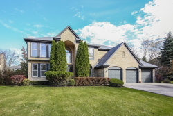 Photo of 868 Saugatuck Trail, Vernon Hills, IL 60061 (MLS # 09798070)