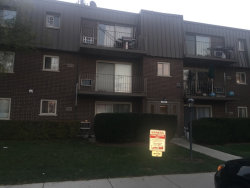 Photo of 588 Fairway View Drive, Unit Number 1-2F, WHEELING, IL 60090 (MLS # 09798175)
