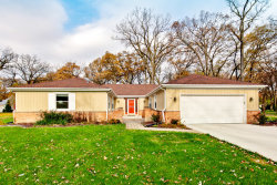 Photo of 27 Plymouth Court, LINCOLNSHIRE, IL 60069 (MLS # 09798355)