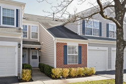 Photo of 11 Taft Court, Unit Number A, STREAMWOOD, IL 60107 (MLS # 09798856)