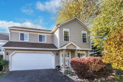 Photo of 805 Dogwood Lane, LAKE IN THE HILLS, IL 60156 (MLS # 09799004)