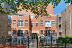 Photo of 3124 N Seminary Avenue, Unit Number 1, CHICAGO, IL 60657 (MLS # 09799758)