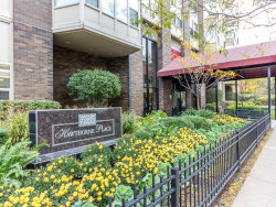 Photo of 525 W Hawthorne Place, Unit Number 807, CHICAGO, IL 60657 (MLS # 09799985)
