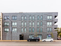 Photo of 707 N Western Avenue, Unit Number 203, CHICAGO, IL 60612 (MLS # 09800265)