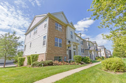 Photo of 3110 Valley Falls Street, Unit Number 25-1, ELGIN, IL 60124 (MLS # 09800562)