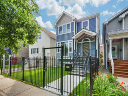 Photo of 3812 N Troy Street, CHICAGO, IL 60618 (MLS # 09800566)