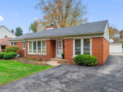 Photo of 5016 Wolf Road, WESTERN SPRINGS, IL 60558 (MLS # 09800650)