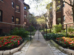 Photo of 537 W Brompton Avenue, Unit Number 2N, CHICAGO, IL 60657 (MLS # 09800735)