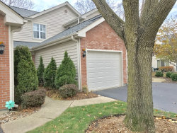 Photo of 1417 Golfview Drive, GLENDALE HEIGHTS, IL 60139 (MLS # 09800988)