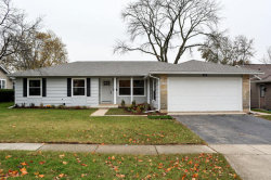 Photo of 379 Brighton Road, ELK GROVE VILLAGE, IL 60007 (MLS # 09801471)