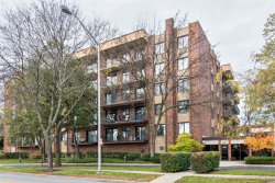 Photo of 9558 Gross Point Road, Unit Number 503A, SKOKIE, IL 60076 (MLS # 09801518)