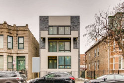 Photo of 1112 N Mozart Street, Unit Number 3, CHICAGO, IL 60622 (MLS # 09801545)