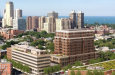 Photo of 540 W Webster Avenue, Unit Number 407, CHICAGO, IL 60614 (MLS # 09801745)