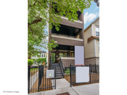 Photo of 3414 N Seminary Avenue, Unit Number 1, CHICAGO, IL 60657 (MLS # 09802027)