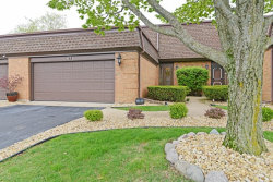 Photo of 1413 Woodhollow Drive, FLOSSMOOR, IL 60422 (MLS # 09802618)