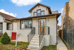 Photo of 3628 N Kimball Avenue, CHICAGO, IL 60618 (MLS # 09802700)