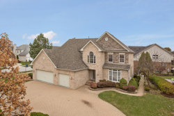 Photo of 345 Erie Court, BLOOMINGDALE, IL 60108 (MLS # 09803109)