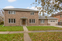 Photo of 7150 Foster Street, MORTON GROVE, IL 60053 (MLS # 09803222)