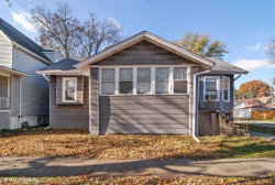 Photo of 901 Thomas Avenue, FOREST PARK, IL 60130 (MLS # 09803240)