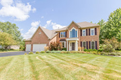 Photo of 301 Windsor Circle, ST. CHARLES, IL 60175 (MLS # 09803264)