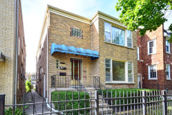Photo of 5616 N Christiana Avenue, CHICAGO, IL 60659 (MLS # 09803677)