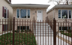 Photo of 2557 W 36th Street, CHICAGO, IL 60632 (MLS # 09803714)