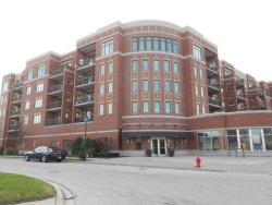 Photo of 225 Main Street, Unit Number 405, ROSELLE, IL 60172 (MLS # 09804199)
