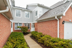 Photo of 273 Regal Court, ROSELLE, IL 60172 (MLS # 09804434)