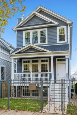 Photo of 3902 N Kedvale Avenue, CHICAGO, IL 60641 (MLS # 09804513)