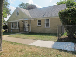 Photo of 400 52nd Avenue, BELLWOOD, IL 60104 (MLS # 09804751)