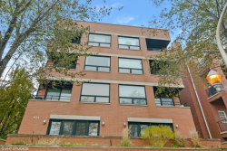 Photo of 934 W Cuyler Avenue, Unit Number 1A, CHICAGO, IL 60613 (MLS # 09805987)