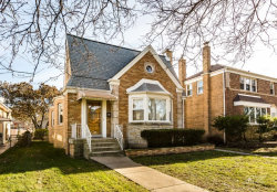 Photo of 3319 N New England Avenue, CHICAGO, IL 60634 (MLS # 09806094)