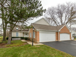 Photo of 508 Green Bridge Lane, PROSPECT HEIGHTS, IL 60070 (MLS # 09807073)