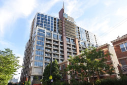 Photo of 1530 S State Street, Unit Number 712, CHICAGO, IL 60605 (MLS # 09808641)