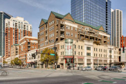 Photo of 1155 S State Street, Unit Number C504, CHICAGO, IL 60605 (MLS # 09808975)