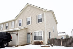 Photo of 716 Zachary Drive, ROMEOVILLE, IL 60446 (MLS # 09809761)