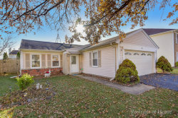 Photo of 685 Berwick Place, ROSELLE, IL 60172 (MLS # 09809929)